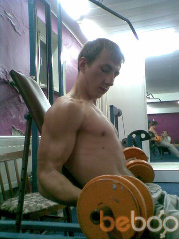 Фото мужчины Baks, Томск, Россия, 26