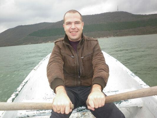 Фото мужчины Серый, Новороссийск, Россия, 34