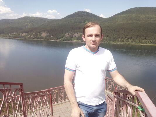 Фото мужчины Роман, Красноярск, Россия, 36