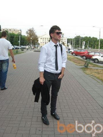 Фото мужчины Джигит, Запорожье, Украина, 27