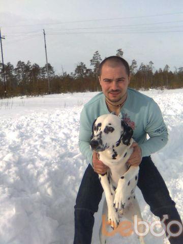 Фото мужчины snegovik, Тюмень, Россия, 40