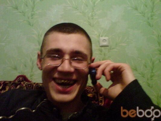 Фото мужчины Dubina, Дубровка, Россия, 37