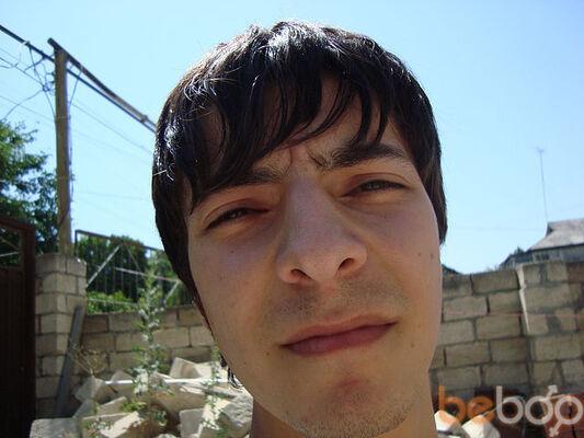 Фото мужчины urus, Баку, Азербайджан, 27