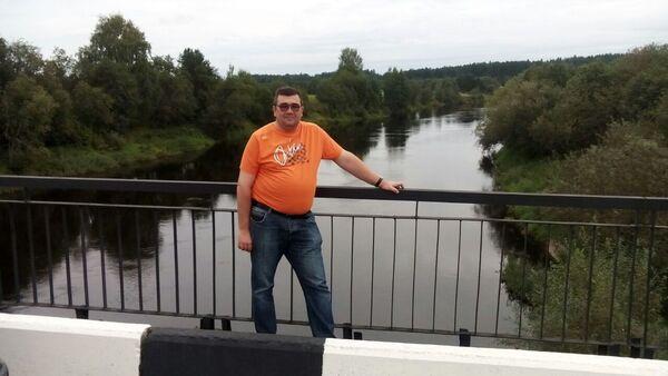 Фото мужчины Вася, Москва, Россия, 43