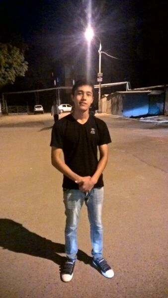 Фото мужчины Бахром, Ташкент, Узбекистан, 21