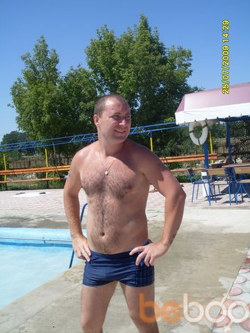 Фото мужчины ApostoL, Некрасовка, Россия, 34