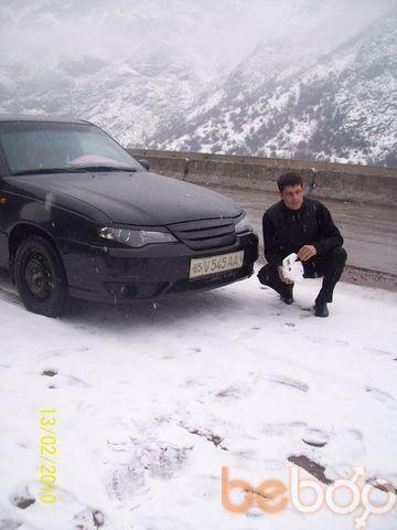 Фото мужчины dima, Навои, Узбекистан, 36