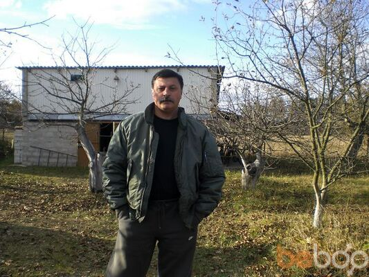 Фото мужчины лева, Киев, Украина, 53