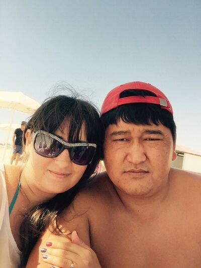 Фото мужчины ААА, Актау, Казахстан, 38