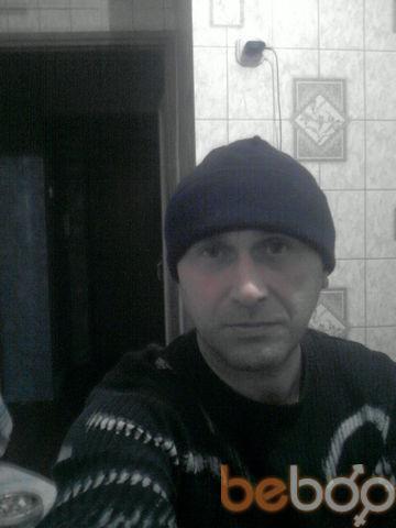 Фото мужчины kapone, Гомель, Беларусь, 43