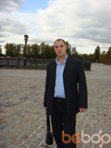 Фото мужчины morozov888, Москва, Россия, 31