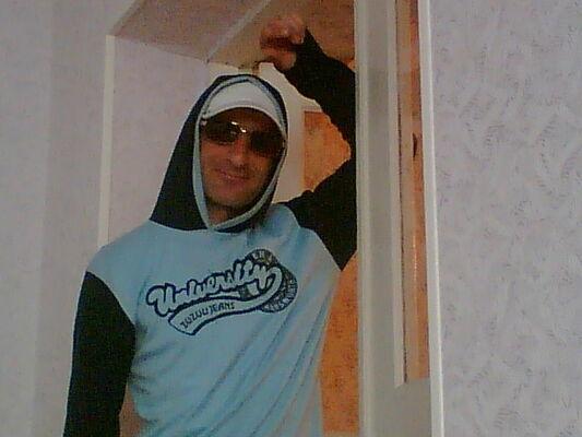Фото мужчины Донован, Феодосия, Россия, 36