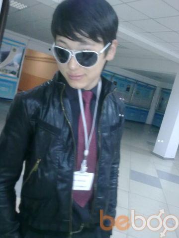 Фото мужчины Gentle, Алматы, Казахстан, 24