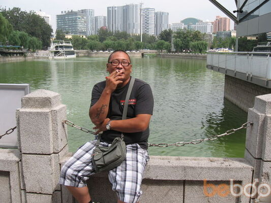 Фото мужчины Bingo, Ulaanbaatar, Монголия, 37