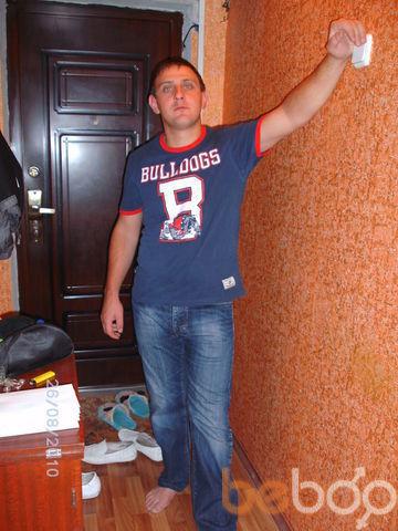 Фото мужчины russska, Минск, Беларусь, 34