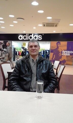 Фото мужчины Сорокин, Челябинск, Россия, 44