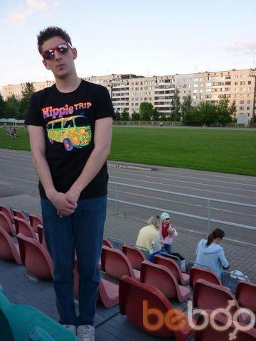 Фото мужчины Растаманчик, Минск, Беларусь, 25
