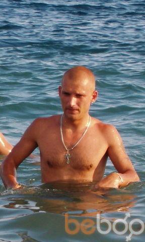 Фото мужчины huligan, Москва, Россия, 33