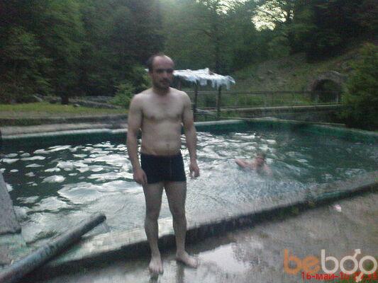 Фото мужчины archil, Боржоми, Грузия, 37