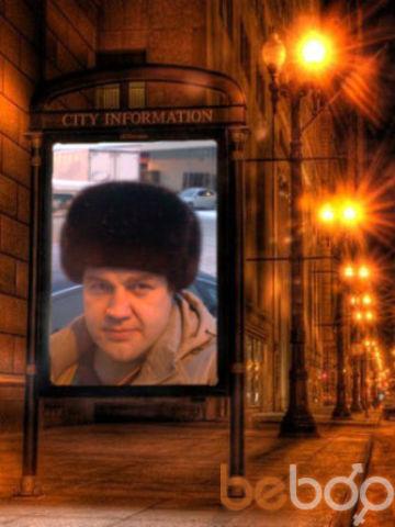 Фото мужчины Cezar, Иркутск, Россия, 46