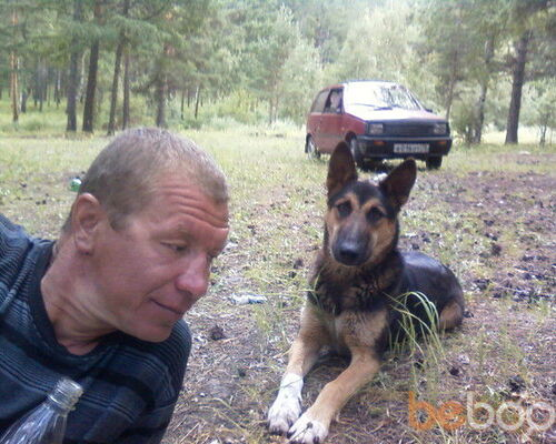 Фото мужчины shillnik777, Чита, Россия, 47