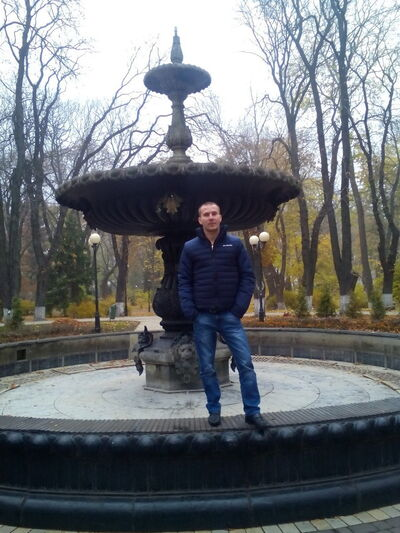 Фото мужчины Макс, Херсон, Украина, 27