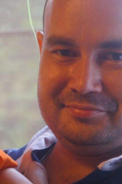 Фото мужчины владислав, Москва, Россия, 35