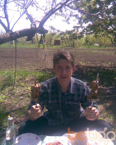 Фото мужчины serega03071, Кривой Рог, Украина, 45