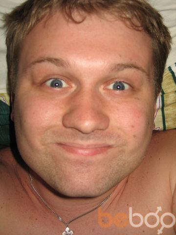 Фото мужчины hottab, Москва, Россия, 37