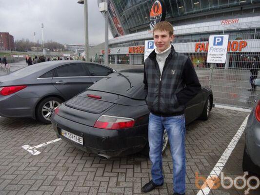 Фото мужчины Родион, Горловка, Украина, 23