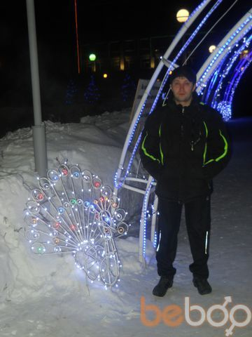 Фото мужчины melok, Юрга, Россия, 36