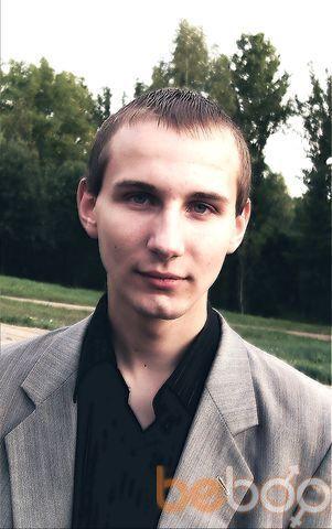 Фото мужчины Winter, Минск, Беларусь, 27