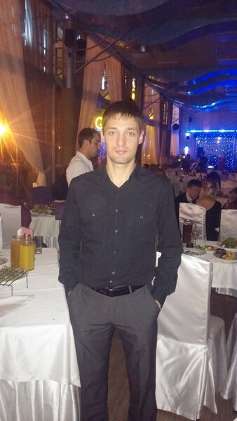 Фото мужчины ЕВГЕНИЙ, Краснодар, Россия, 33