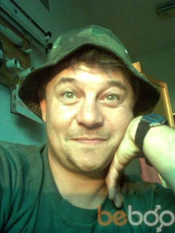Фото мужчины шалун2011, Минск, Беларусь, 46
