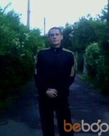 Фото мужчины serheo, Рыбница, Молдова, 37