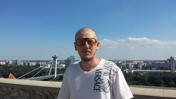 Фото мужчины Олександр, Киев, Украина, 31