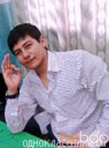 Фото мужчины Amir 3777, Ташкент, Узбекистан, 28