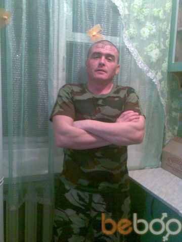 Фото мужчины леонардо, Костанай, Казахстан, 34