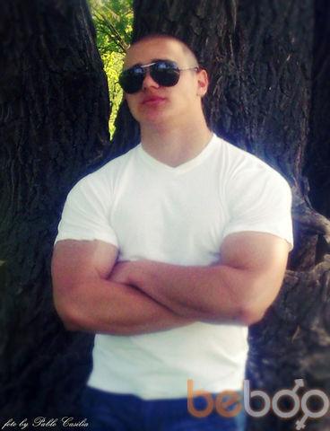 Фото мужчины cazanova, Кишинев, Молдова, 27