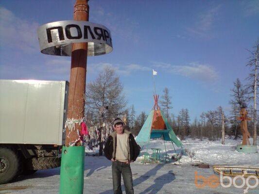 Фото мужчины Сергей, Новосибирск, Россия, 35