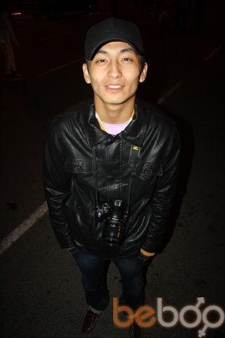 Фото мужчины Бахыт, Тараз, Казахстан, 24