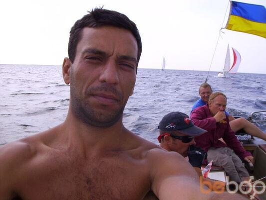 Фото мужчины Nemo, Шевченкове, Украина, 41