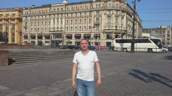 Фото мужчины Олег, Алматы, Казахстан, 40