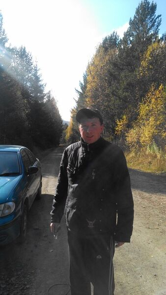 Фото мужчины Денис, Нижний Тагил, Россия, 33