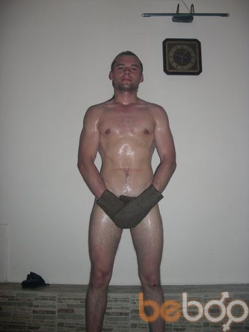 Фото мужчины Pitt, Санкт-Петербург, Россия, 25
