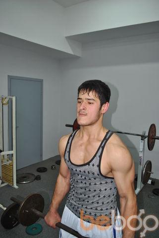 Фото мужчины Азиз, Красноярск, Россия, 38