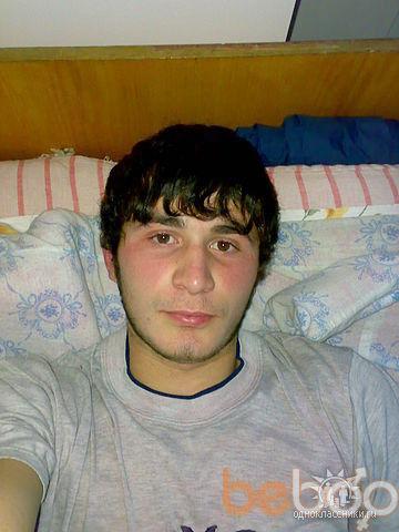 Фото мужчины MAGASHA, Махачкала, Россия, 29