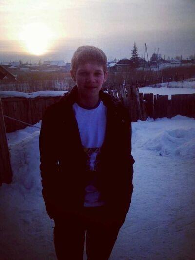 Фото мужчины дима, Абакан, Россия, 20