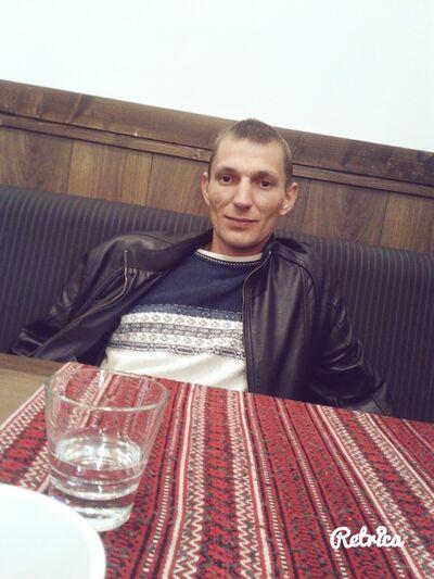 Фото мужчины Калян, Львов, Украина, 28