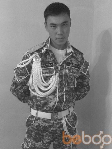 Фото мужчины lanc, Шымкент, Казахстан, 25